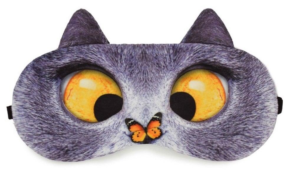 the sleep mask