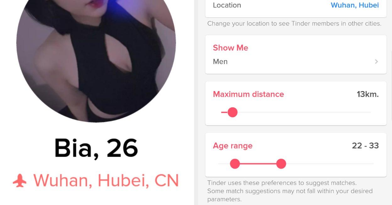 Tinder in deutschland