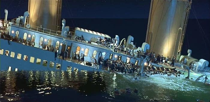 18 Facts About The Titanic That Are Interesting But Also Very Very Grim