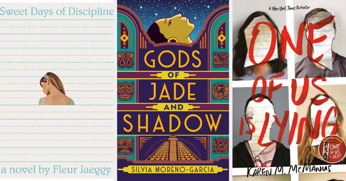 44 Books To Read Over Spring Break If Your Travel Plans Are Cancelled