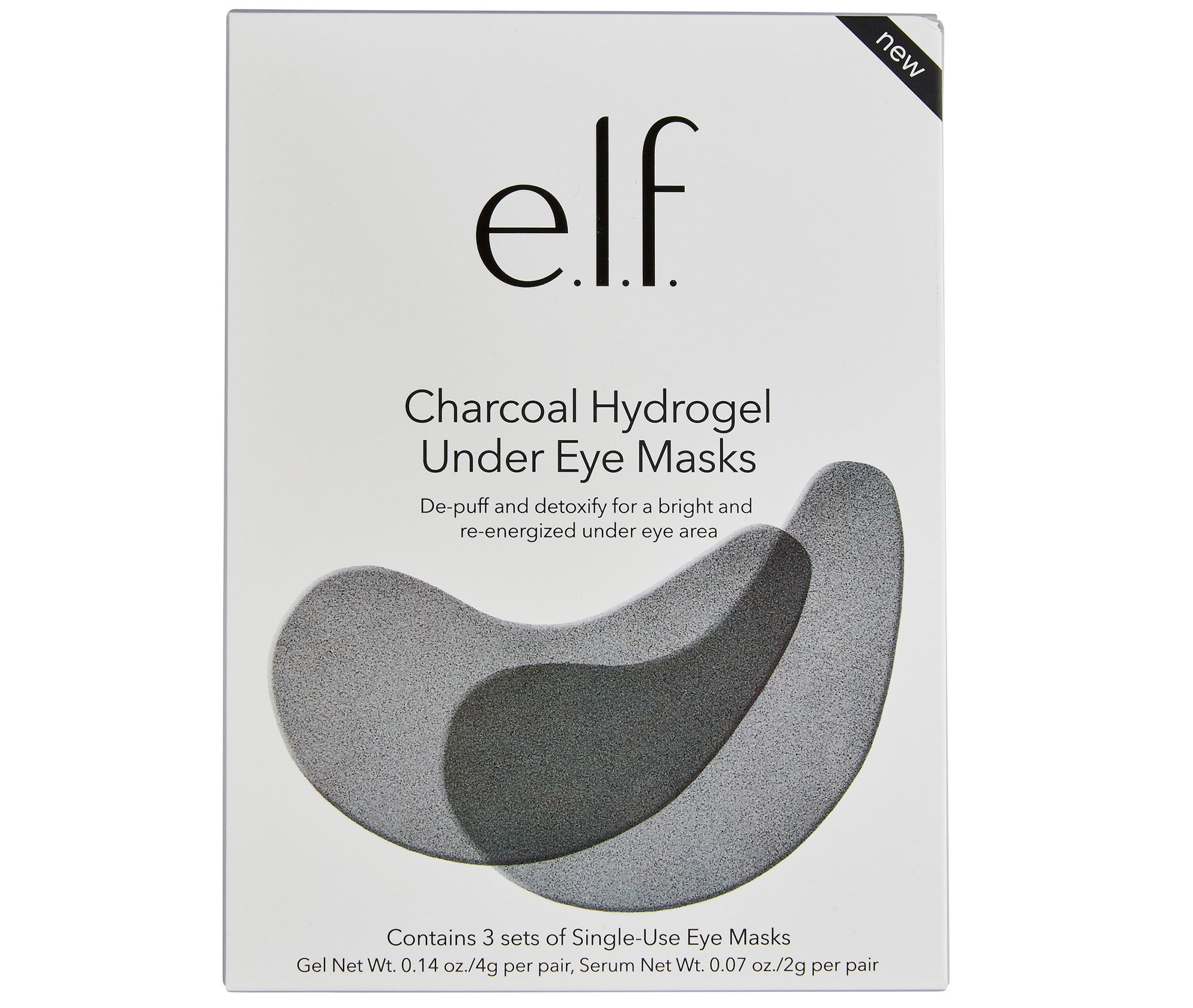 The eye masks