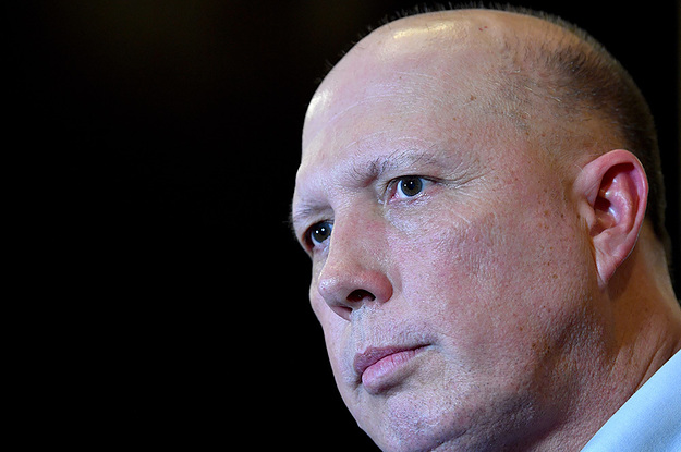 One Of Australia's Most Senior Politicians Has The Coronavirus thumbnail