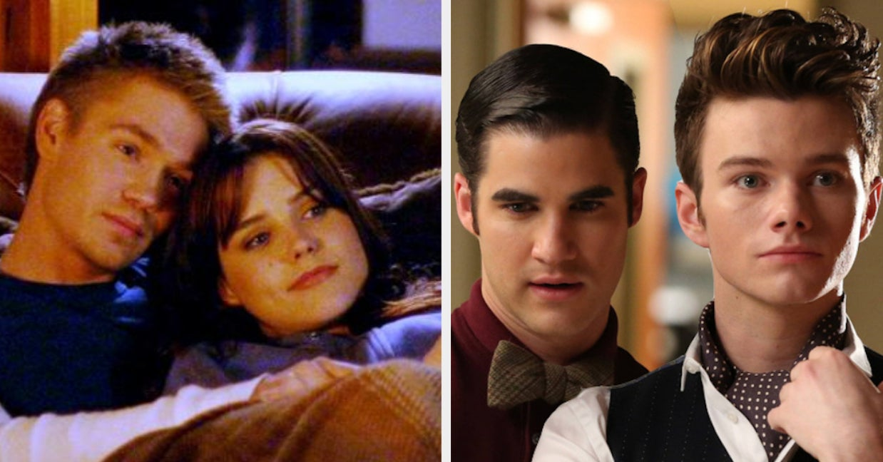 Teen Drama Couples TV Got Wrong — And Couples It Needs To Get Right