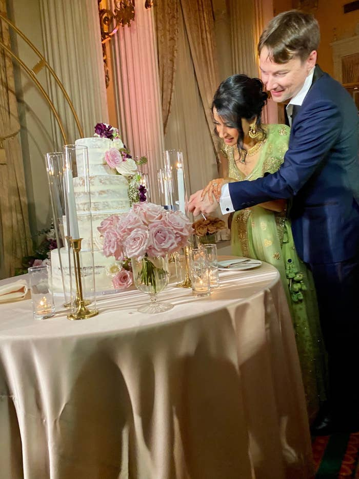 Coronavirus Weddings Go Ahead Despite Social Distancing Calls
