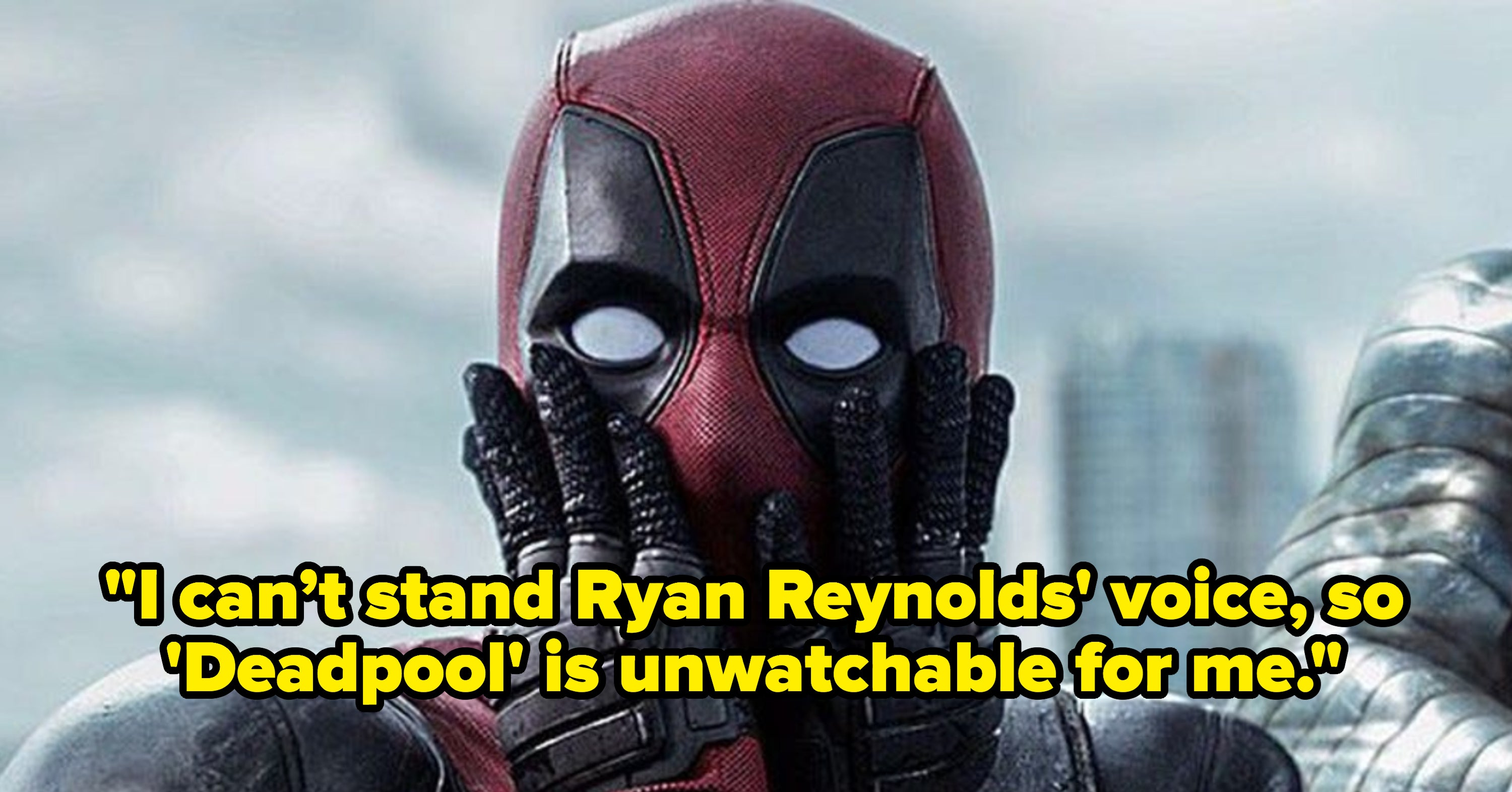 People Shared Their Most Aggressively Unpopular Movie Opinions And, Whew Buddy, They're A Lot