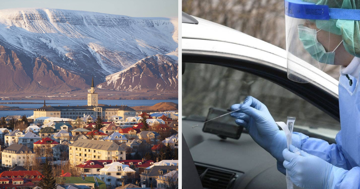 Iceland's Coronavirus Testing Strategy Could Help All Of Us