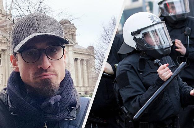 Urteil nach mehr als zehn Jahren: Stadt Hamburg muss Opfer von Polizeigewalt entschädigen