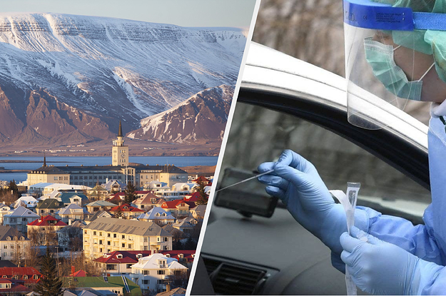 Everyone In Iceland Can Get Tested For The Coronavirus. Here's How The Results Could Help All Of Us.