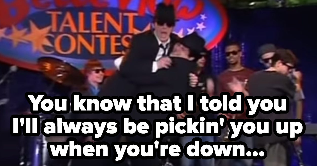 If You Remember The Lyrics To These Nickelodeon Theme Songs, Your Childhood Was Incredible