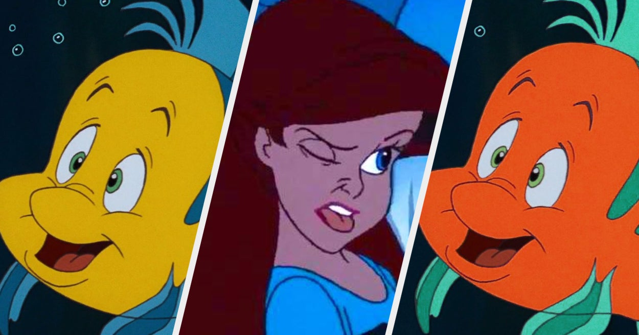 Half Of These Disney Sidekicks Are Fake — Can You Tell Which Ones?