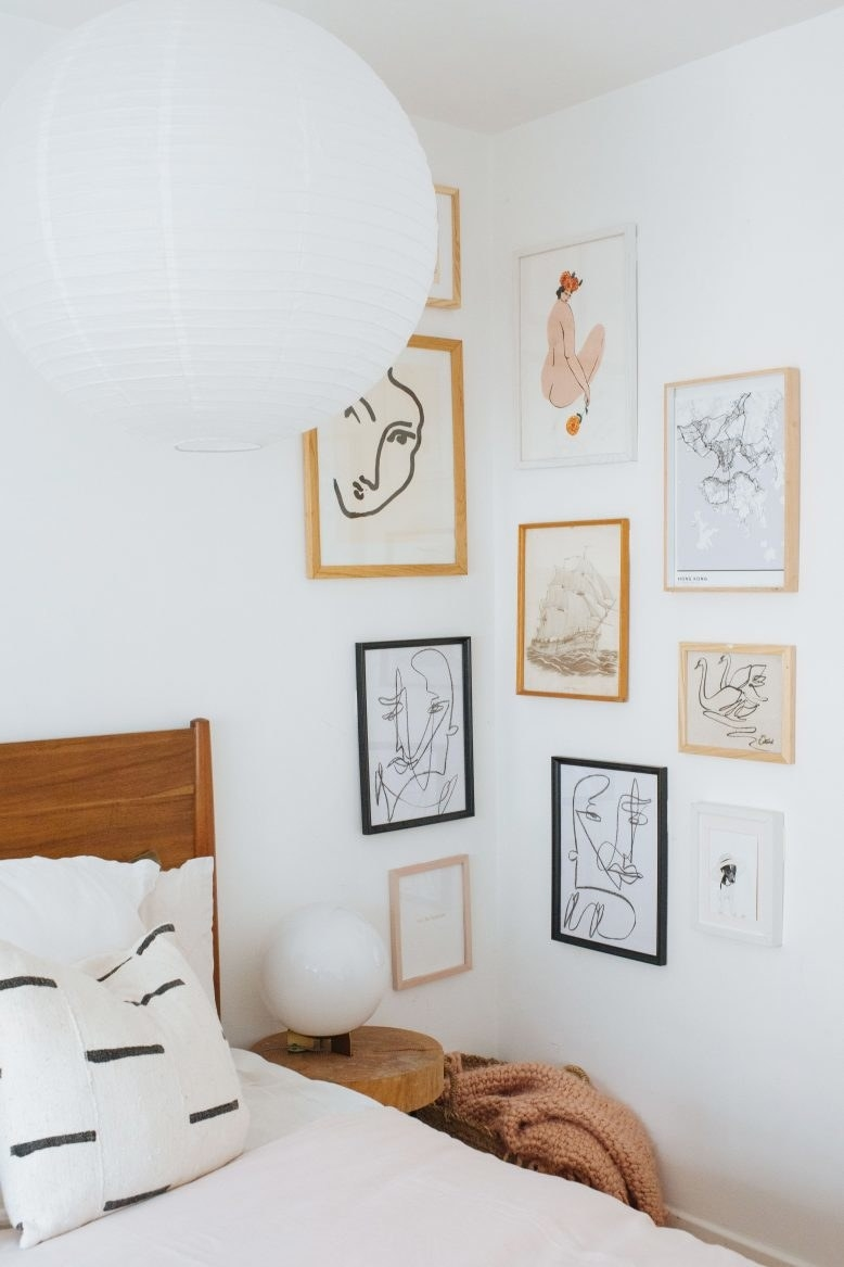 Easy Small Apartment Upgrades