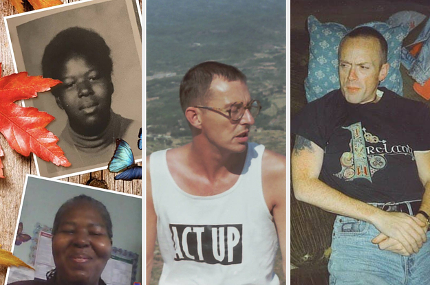 Survivors Of The AIDS Crisis Speak Out About The Coronavirus: We Will Get Through This thumbnail