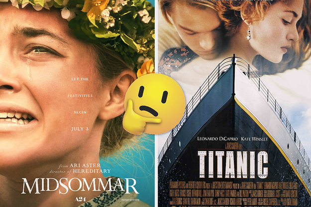 23 Movie Pairings I Recommend Watching As Double Features