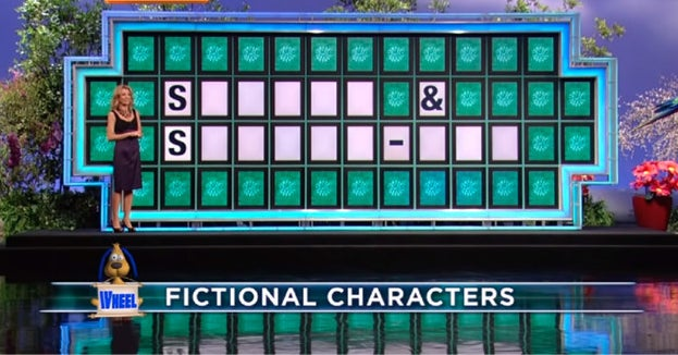 """These 10 """"Wheel Of Fortune"""" Puzzles Were Actually Solved By Contestants, Can You Solve At Least One Of Them?"""