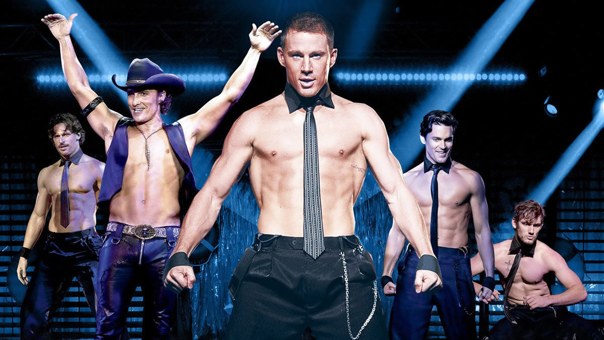 Male Strippers For Private Parties