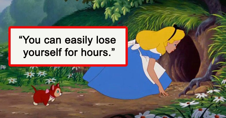 People Shared The Best Internet Rabbit Holes To Go Down, And I'm Suddenly No Longer Bored