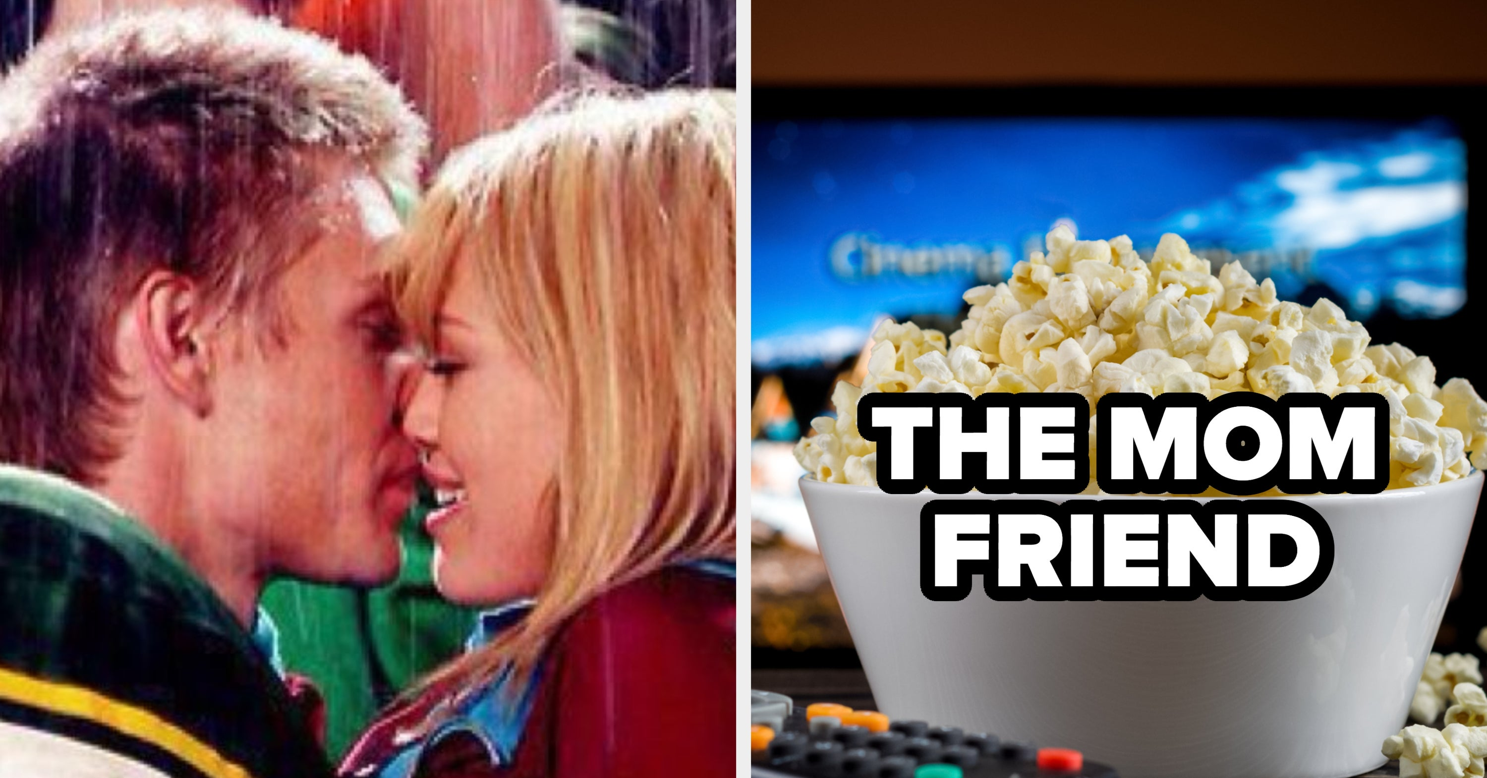 Organize A Netflix Party And We'll Tell You What Kind Of Friend You Are