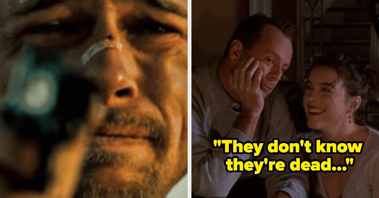 17 More Plot Twists That Are So Shocking, They Should've Won An Academy Award On Their Own