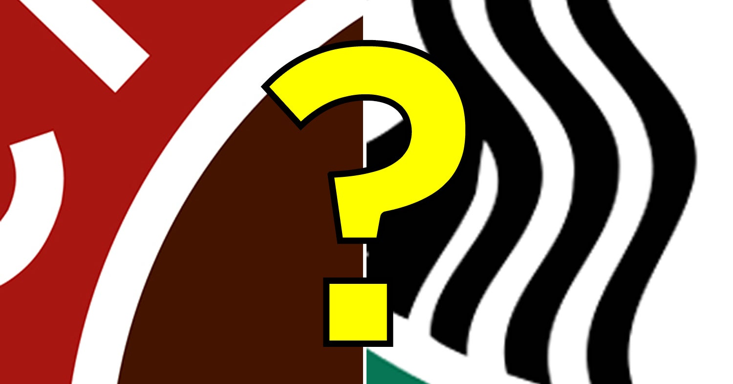 Can You Identify These Brand Logos From Close Up?