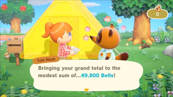 26 Funny Animal Crossing New Horizons