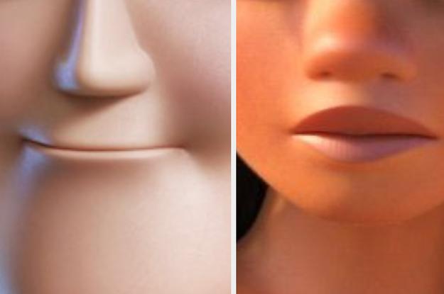 Este quiz de bocas famosas de Disney es solo para los más expertos