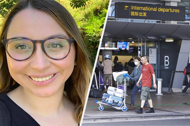 This NHS Key Worker Is Desperate To Come Home, But She's One Of 21,000 UK Tourists Stranded In New Zealand