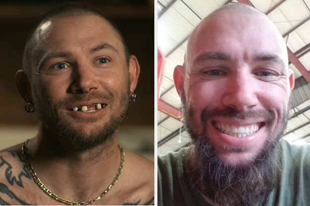 """John Finlay From """"Tiger King"""" Got New Teeth And He Looks So ..."""