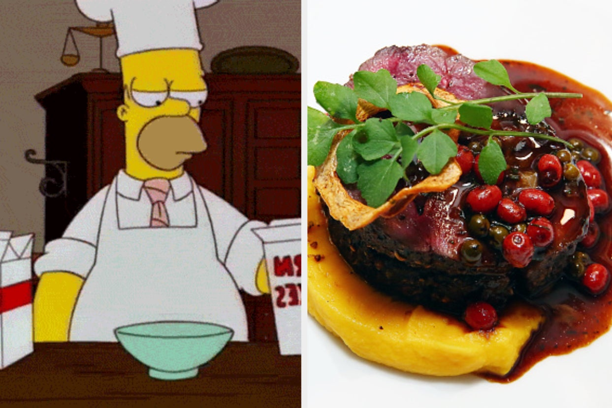 Do You Know Enough About Cooking To Pass This Culinary School Test?