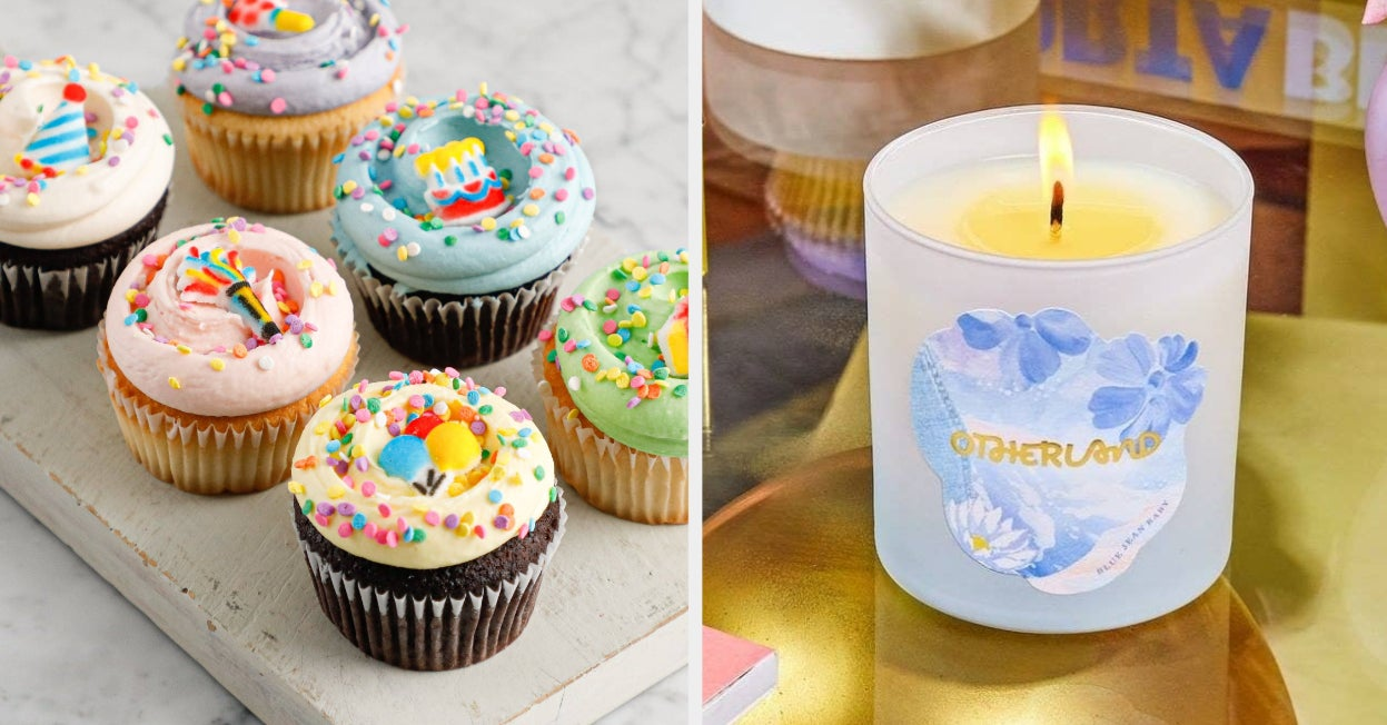 31 Gifts You Can Send To Friends Celebrating Birthdays On Lockdown
