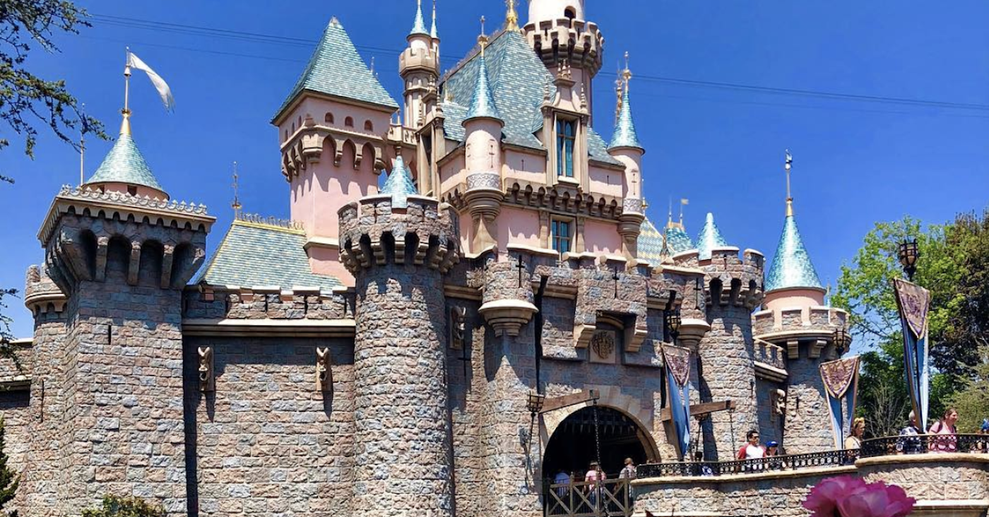 We Wanna Know What Disney Parks–Obsessed Fans Are Doing Now That The Parks Are Closed