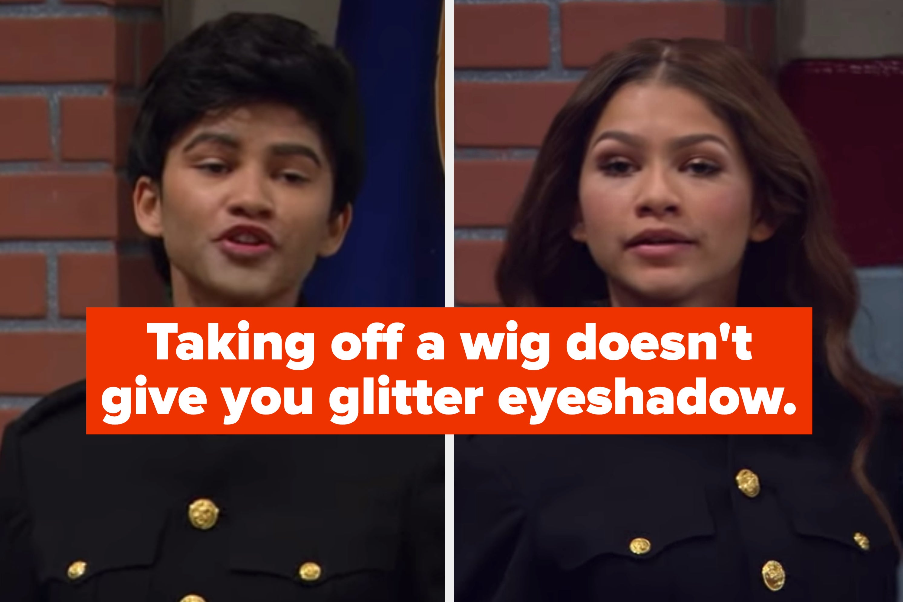 19 Moments From TV And Movies That Set Unrealistic Expectations When It Comes To Makeup