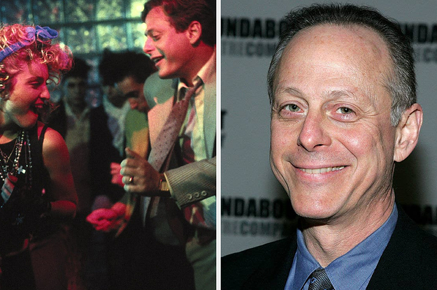"""Actor Mark Blum, Who Had Roles In """"You"""" And """"Succession,"""" Has Died Of Coronavirus Complications"""