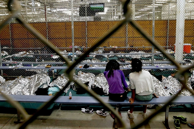 Three Unaccompanied Immigrant Children In US Custody Have Tested Positive For The Coronavirus