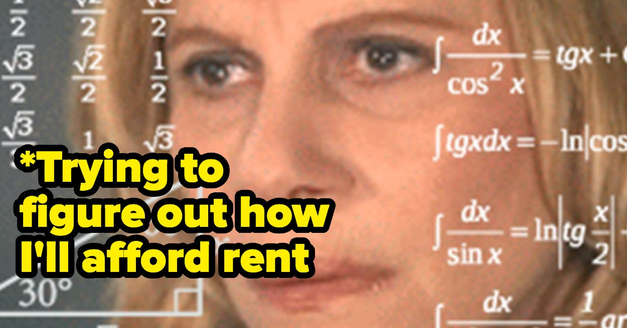 18 Jokes About Paying Rent During The Coronavirus Pandemic That Are So Accurate You'll Laugh But Also Cry