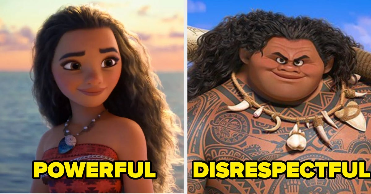 """Pacific Islanders, We Want Your Honest Opinions On """"Moana"""""""