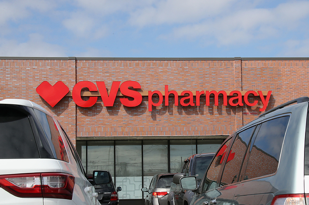 CVS Stores Are Staying Open During The Coronavirus Pandemic, But Employees Said They Feel Unsafe