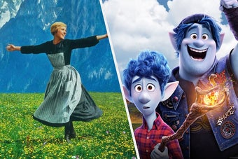 31 Things To Watch On Disney+ This Week