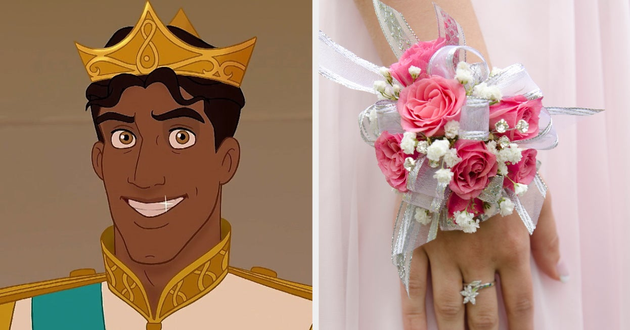 Plan The Perfect Prom And We'll Tell You Which Disney Prince Will Be Your Date
