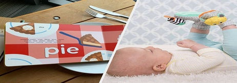 26 Products For Your Baby That Might Actually Keep Them Busy For A Bit