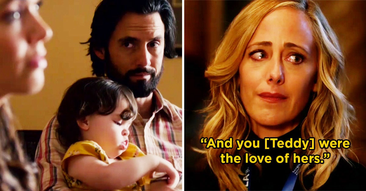 Here Are 35 Of The Most Unforgettable TV Moments From This Week