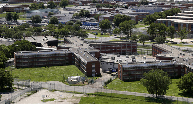 Rikers Island Detainees Say They Fear Dying From Coronavirus