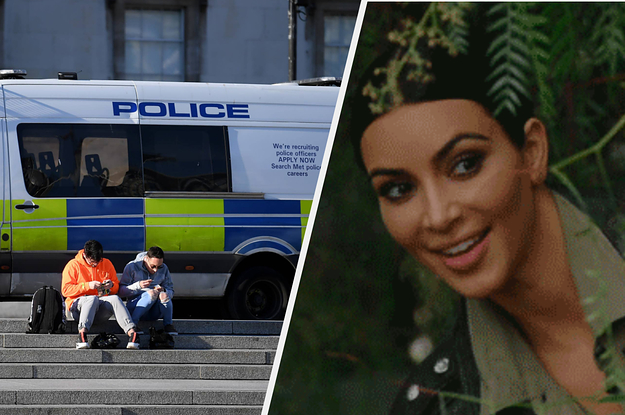Police Across The UK Have Been Given New Coronavirus Powers — Here's Everything You Need To Know
