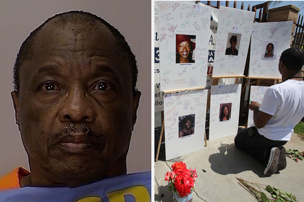 Serial Killer Lonnie Franklin, Known As The Grim Sleeper, Has Died In Prison