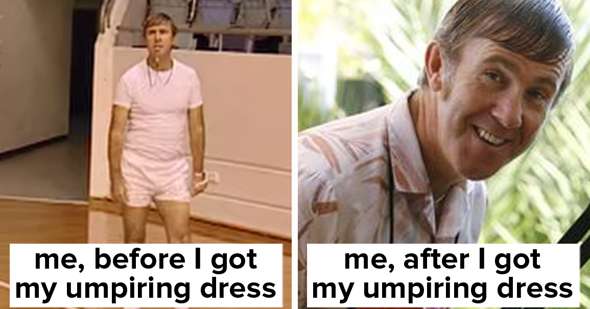 17 Things That Netball Players Just Won't Understand — This One's For The Umpires