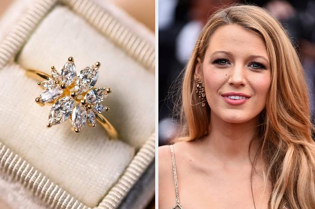 Diseña a tu próxima pareja y te diremos cómo será tu anillo de compromiso