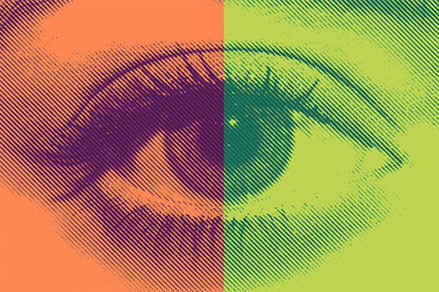 Only People With Perfect Color Vision Will Make It Past Level 30 On This Never-Ending Quiz