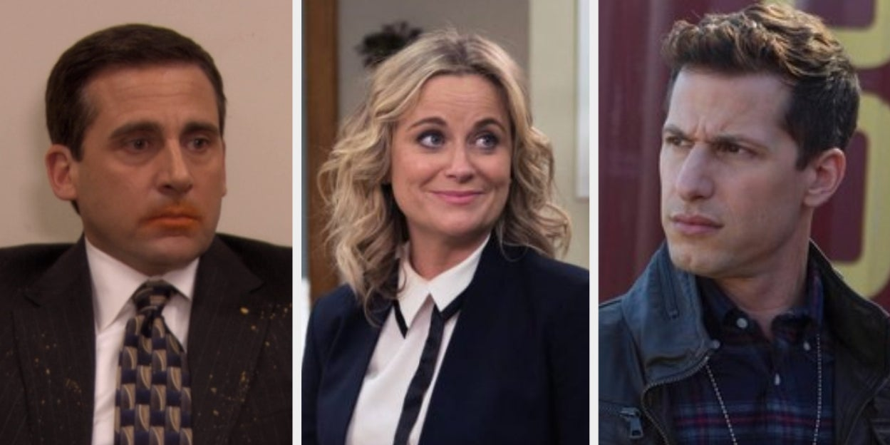 Your Soulmate Is Either Leslie Knope, Michael Scott, Or Jake Peralta — Take This Quiz To Find Out Which One