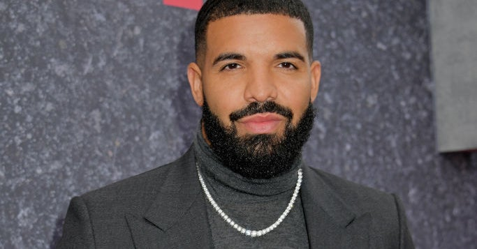 Drake Shares First Photos Of His Son Adonis, Along With A Sweet Message About Missing His Family