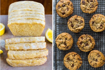 24 Vegan Baking Ideas For Anyone Who's Been Stress-Baking Lately