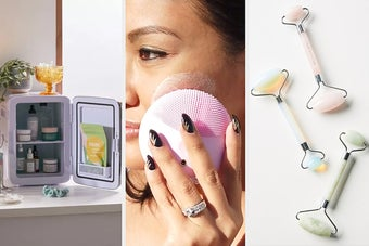 27 Things To Give Yourself A Facial At Home